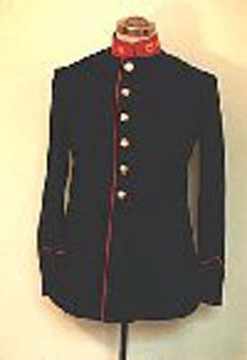Canadian Postal Uniform c.1930